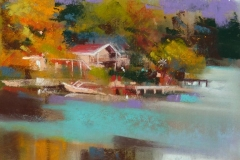 2015Lakehouse_pastel_6x6LARGE